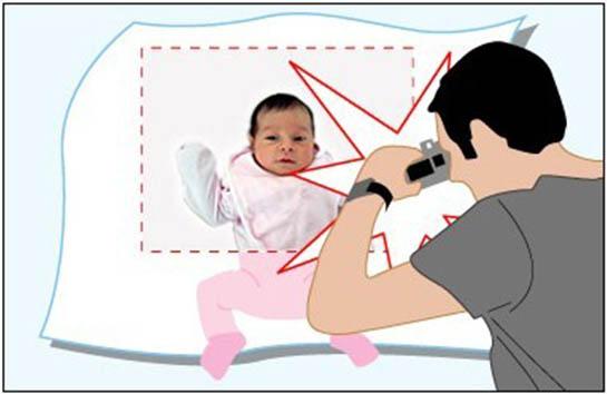 عکس مناسب لاتاری نوزاد