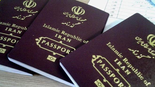 متقاضیان ثبت نام لاتاری 2021 نیاز به پاسپورت دارند.
